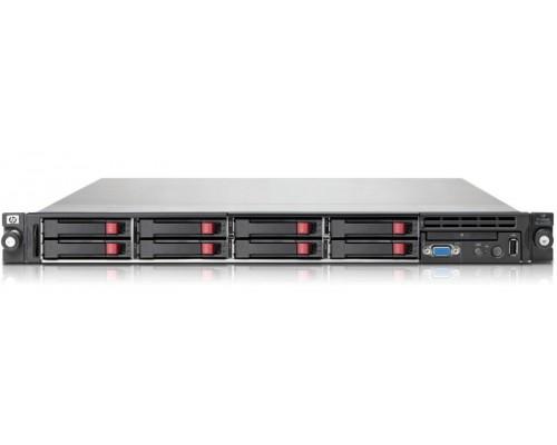 Серверная платформа Hewlett-Packard 1U DL360 G7  8xSFF Б.У.