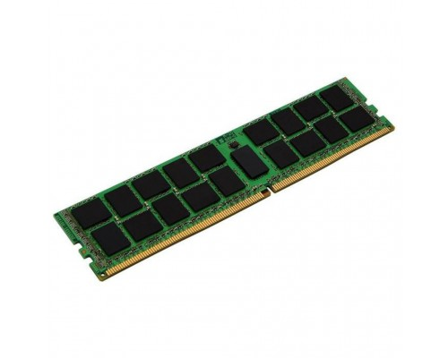 Модуль памяти KINGSTON 16GB PC17000 DDR4 REG ECC