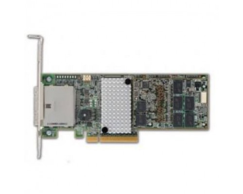 Рейд контроллер SAS/SATA LSI 9285CV-8E