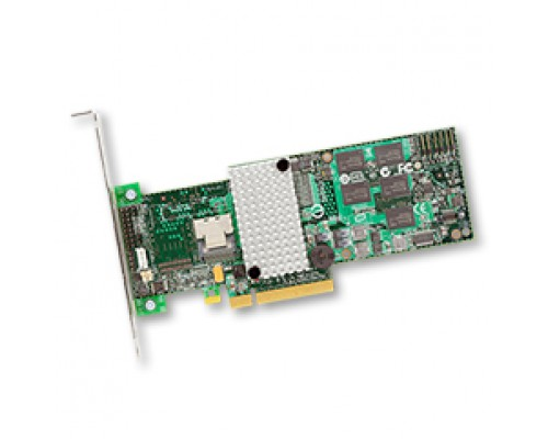 Рейд контроллер SAS/SATA LSI 9260-4I