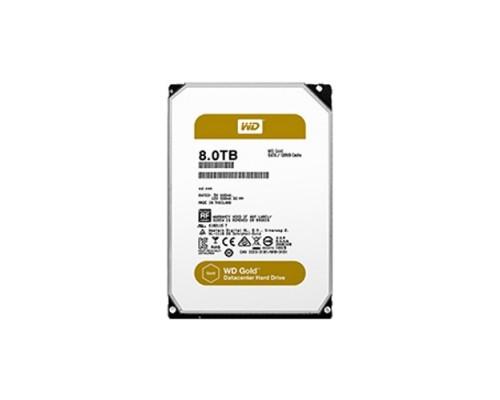 Жесткий диск SATA WESTERN DIGITAL 8TB 7 WD8002FRYZ